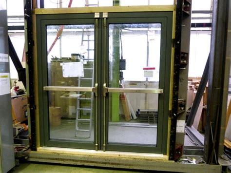 metal technology   pas  doors ats