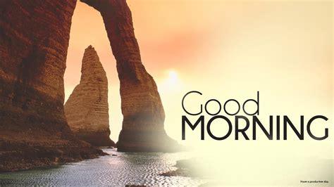 Good Morning Wallpapers  Wallpaper Cave