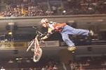 T.J. Lavin: BMX Rider And MTV Host Injured During ...