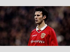 Ryan Giggs Manchester United Champions League Goalcom