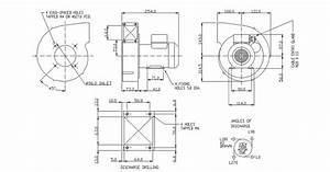 Vbl6 Centrifugal Fan