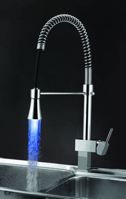 Contemporary Kitchen Faucet  Beautiful Modern Home