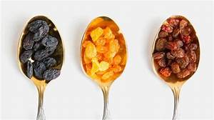 Raisins Vs Sultanas Vs Currants  What U2019s The Difference