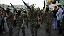 Hamas Leader Says Group Has Missiles That Can Hit Tel Aviv ...