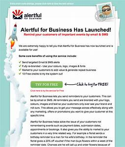 launch into the new year with 5 inspiring email designs With new product launch email template