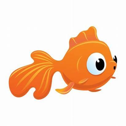 Goldfish Vbs Submerged Clipart Lifeway Snack Submerge