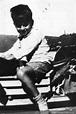 Yin-Yin, Juan Miguel Godoy Mendoza sobrino de Gabriela ...