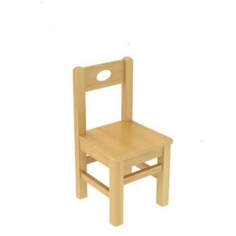 wooden preschool furniture how to stain stained wood 512 | Children preschool furniture solid wooden chair children friendly solid wood Square Leg Chair
