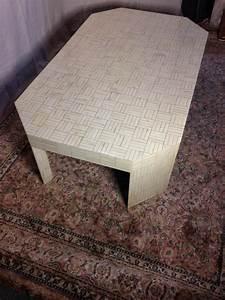 Table En Os Des Annes 1940 Tables Basses