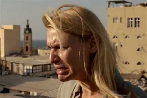 Claire Danes Cry Face Meme - claire danes has come to terms with her cry face vanity fair