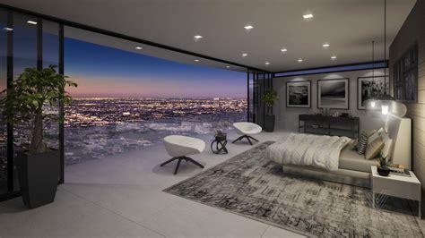 amazing home interior designs luxury bedroom with amazing view interior design ideas