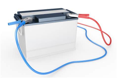 autobatterie laden ohne ausbau autobatterie laden ohne ausbau so wird s gemacht