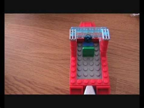 How To Make A Easy Lego Boat by How To Build A Lego Boat