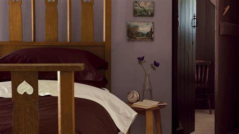 deco chambre violette déco pour une chambre tendrement violette peintures de couleurs pour les intérieurs et les