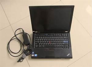 All Data Install In Laptop T410 I5 Ram 4g Alldata 10 53