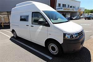 Camping Car Volkswagen : volkswagen t5 occasion de 2011 vw camping car en vente ~ Melissatoandfro.com Idées de Décoration