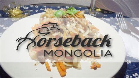 comment cuisiner les pates comment cuisiner les quot tsuivan quot voyage mongolie