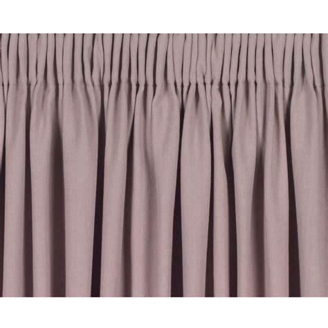 lynton pencil pleat ready made curtains at