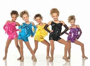 Modern Jazz Dance for Kids Enfield