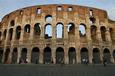 monuments de rome