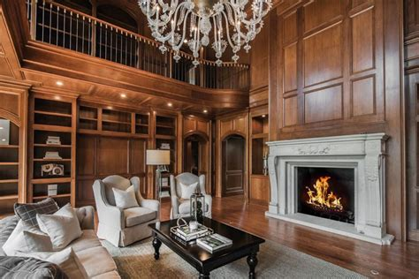 craftsman living rooms beautiful interior designs