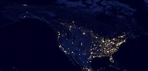 The Earth at night......from above. | Page 2 | The Dawg Shed
