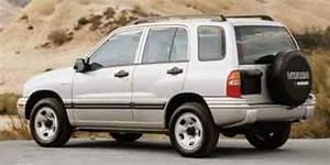 2003 Suzuki Vitara All Models Service And Repair Manual