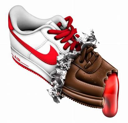 Nike Air Max Force Designs Shoes Sneakers