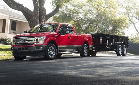 2018 Ford F 150 Diesel Full Details   News   Car and Driver
