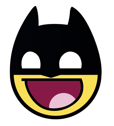 Awesome Meme Face - awesome smiley face awesome smiley face gif smileys pinterest smiley and batman