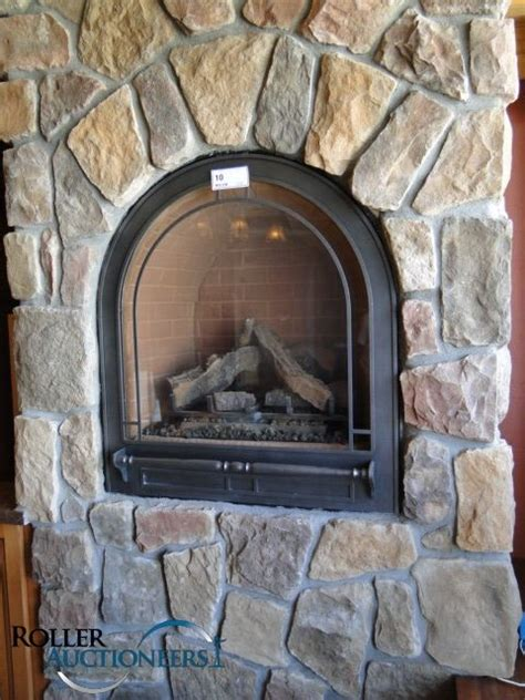 Decorating Ideas For Bedrooms - arched gas fireplace for small room dream home pinterest fireplaces small rooms and gas
