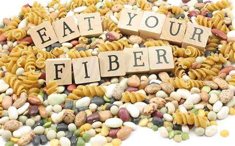 fibre alimentare l importanza della fibra alimentare