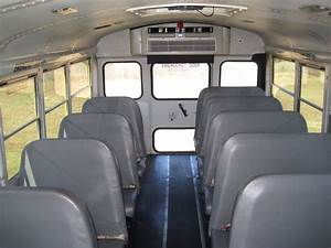 Seat Corbeil : image gallery new school bus interior ~ Gottalentnigeria.com Avis de Voitures