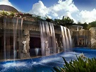 Waterfall Pools at the World's Best Hotels - Photos ...