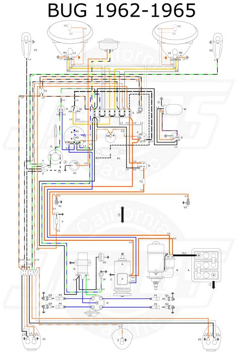 Tech Article Wiring Diagram