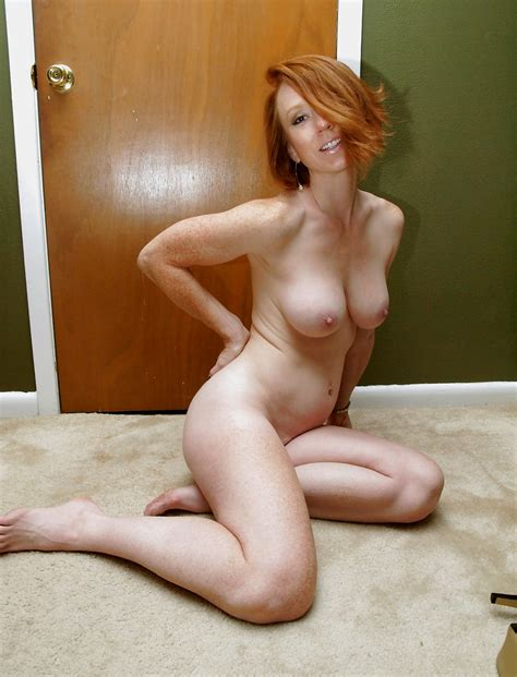Sexy Nude Red Heads With Freckles Many Gallery