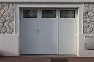 didier legoutteux a montargis portes de garage With porte de garage enroulable avec porte de garage 3 vantaux pvc