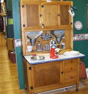 Hoosier Cabinet - The Indiana Insider Blog