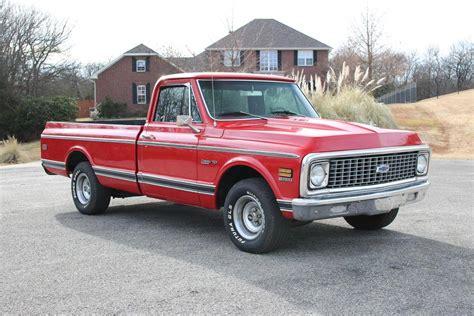 1971 Chevrolet C10 by 1971 Chevrolet C10 For Sale 1909151 Hemmings Motor News