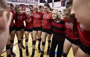 UNLV Women's Volleyball Team Heads to NCAA Tournament ...