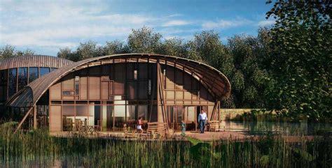organic architecture homebuilding renovating