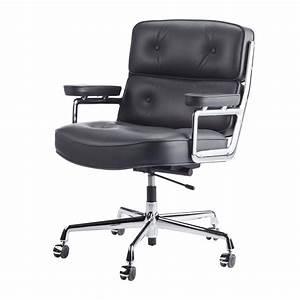 Bürostuhl Breite Sitzfläche : vitra es 104 eames lobby chair b rostuhl ambientedirect ~ Markanthonyermac.com Haus und Dekorationen