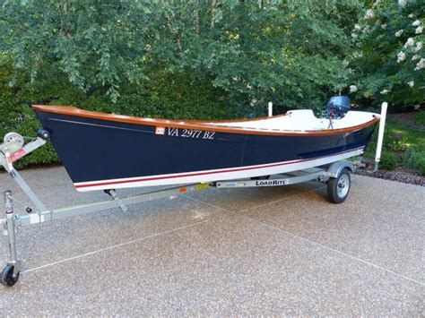 Clc Boats Peeler Skiff by 2015 Chesapeake Light Craft Peeler Skiff Powerboat For