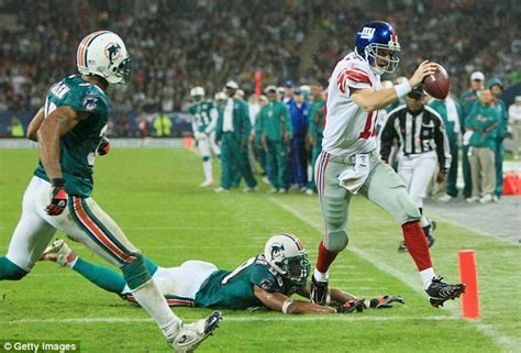 NFL Dolphin Games