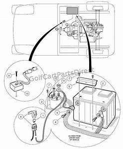 Battery - Gasoline Vehicle