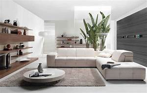 60 top modern and minimalist living rooms for your for Living room design ideas minimalist