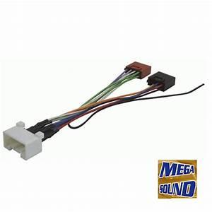 Wiring Harness Adapter Iso Lead Citroen C