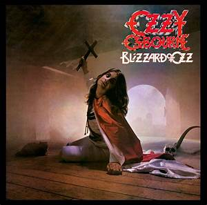 chesyrockreviews.com: Ozzy Osbourne - Blizzard Of Ozz ...