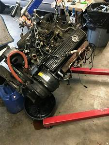 305 Engine Out Of 87 Monte Carlo Ss For Sale In Kent  Wa