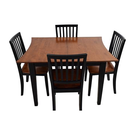 bobs furniture dining room tables 56 off bob 39 s discount furniture bob 39 s furniture